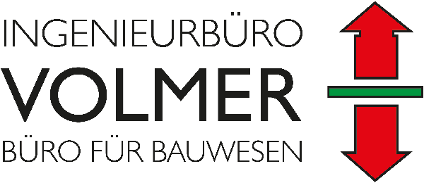 Ingenieurbüro Anton Volmer - Logo